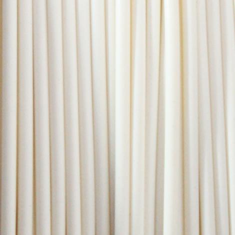 Fil ABS Blanc Crème 3mm 1kg
