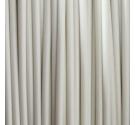 Fil ABS Blanc Gris 3mm 1kg