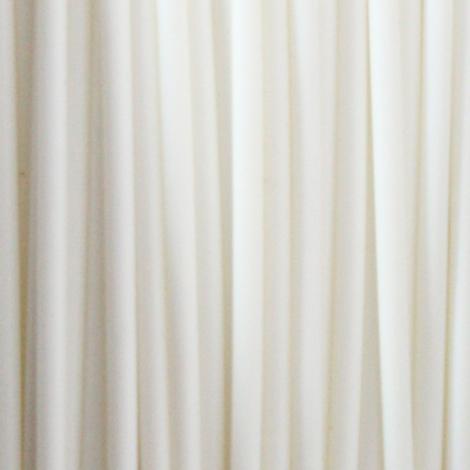 Fil ABS Blanc ignifugé 3mm 1kg
