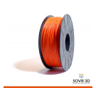 Fil ABS Orange 1.75mm 1kg