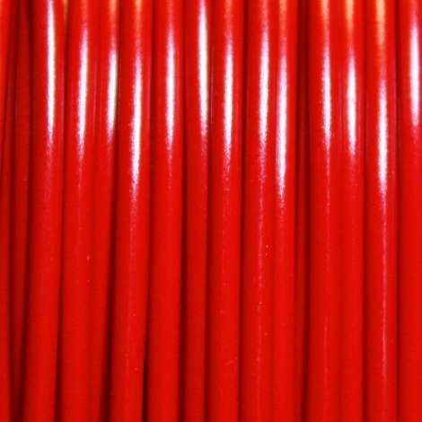 Fil PLA Rouge 3mm 500g