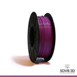 Fil PLA Violet 3mm 1Kg