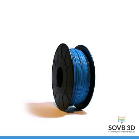 Fil PLA Bleu ciel 3mm 500g