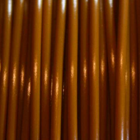 Fil PLA Marron clair 3mm 500g