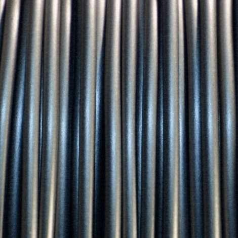 Fil PLA Gris argent 3mm 500g
