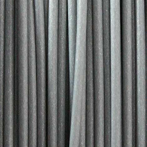 Fil PLA Gris aluminium 3mm 500g