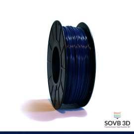 Fil PLA Bleu nuit 3mm 1Kg