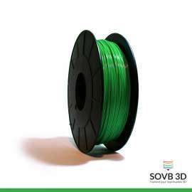 Fil PLA Vert mai 3mm 1Kg