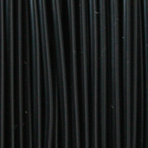 Fil ABS Noir 3mm 1kg
