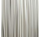 Fil ABS Blanc Gris 1.75mm 1kg