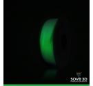 Fil ABS Phosphorescent 3mm 1kg