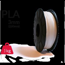 PLA 3mm Standard - 1Kg