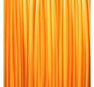 Fil ABS Orange Fluo