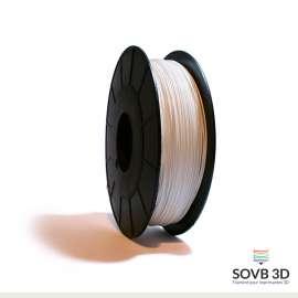 Fil PLA Blanc 1.75mm 1Kg