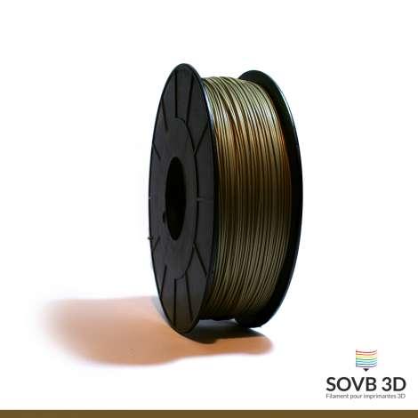 Fil PLA Bronze 1.75mm 1Kg