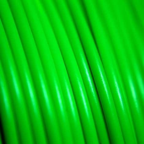 Fil PLA Vert Fluo 1.75mm 1Kg