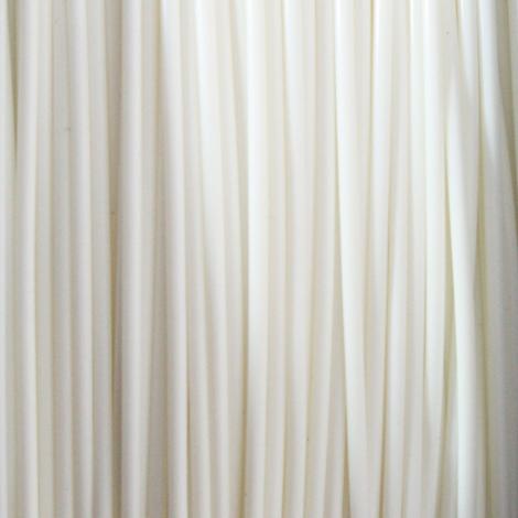 Fil ABS Blanc 1.75mm 1kg