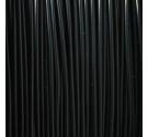 Fil ABS Noir 1.75mm 1kg