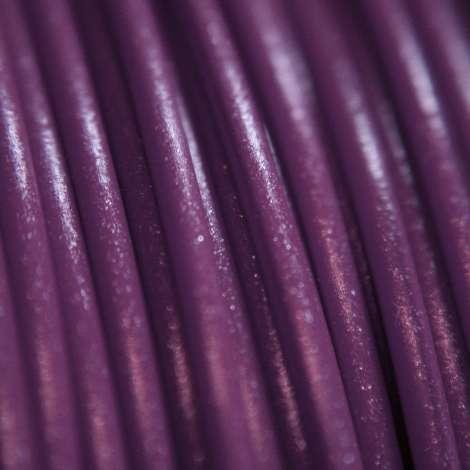 Fil PLA Violet alumine 1.75mm 1Kg