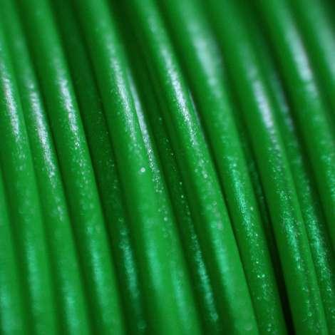 Fil PLA Vert mai alumine 1.75mm 500g
