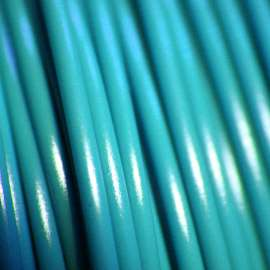 Fil PLA Bleu turquoise 1.75mm 2Kg