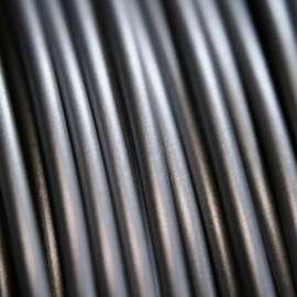 Fil PLA Gris argent 1.75mm 2Kg