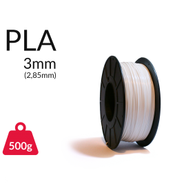 PLA 3mm Standard - 500g